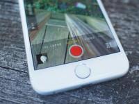 Почему видео на iPhone мерцает во время съемки в Slo-Mo?