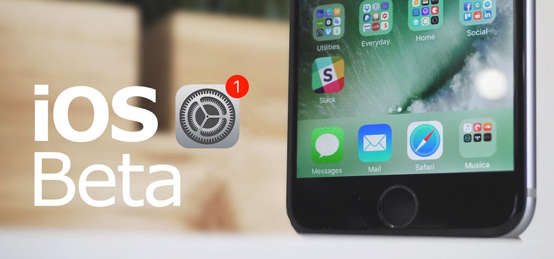 Как установить iOS 10.2 beta прямо сейчас