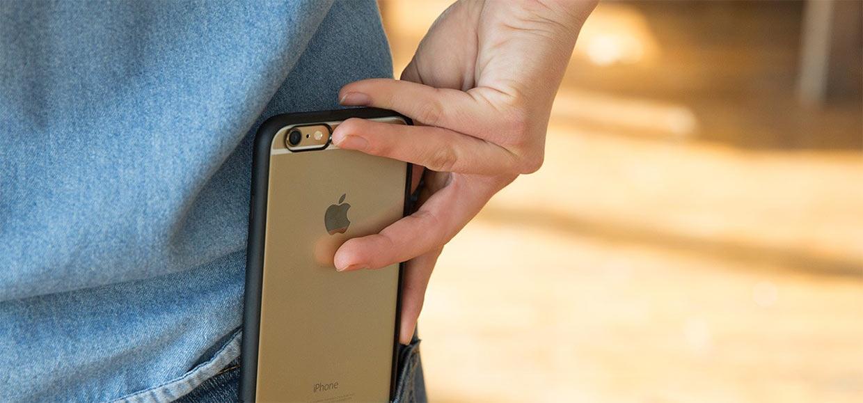 И все-таки она существует –гарантия Apple на «серые» айфоны в России