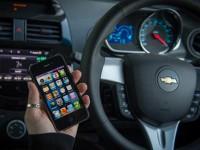Как слушать музыку с iPhone в машине?