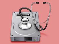 Как исправить ошибку при разбитии диска Mac на разделы?