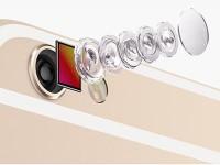 Появилось пятно на всех фотографиях в iPhone, почему?
