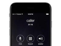 Как отобразить на экране iPhone регион звонящего?