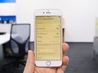Как исправить цвет экрана iPhone?