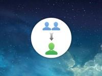 Как избавиться от дублирующихся контактов в iOS?