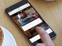 Как сбросить контрольные вопросы Apple ID?