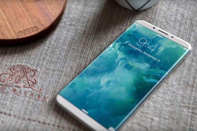 В следующем году Apple выпустит смартфон спринципиально новым фотомодулем— Слухи