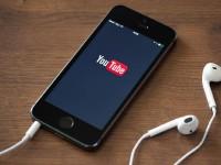 iPhone блокируется при просмотре YouTube. Как исправить?