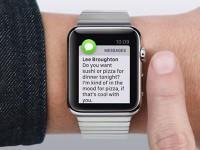 На iPhone и Apple Watch несинхронно удаляются сообщения, как это исправить?