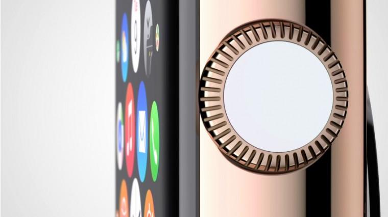Что делать, если колесико Digital Crown на Apple Watch заедает