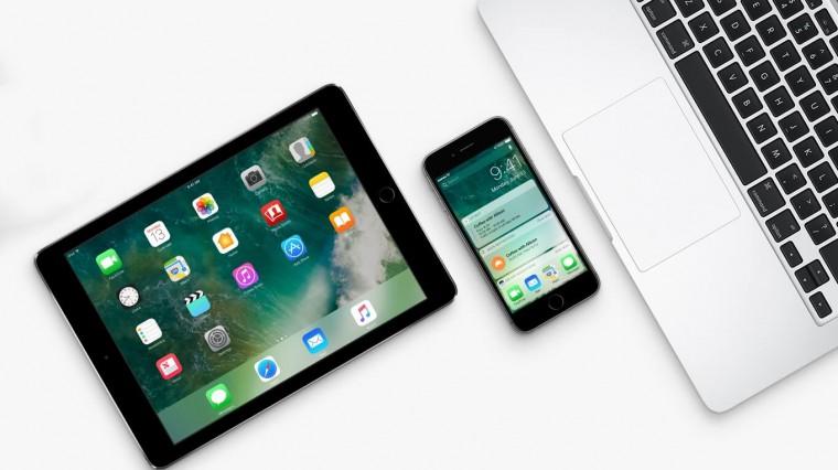 Здесь все фишки и секреты iOS 10