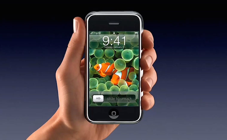 iPhone-2007-slide-to-unlock