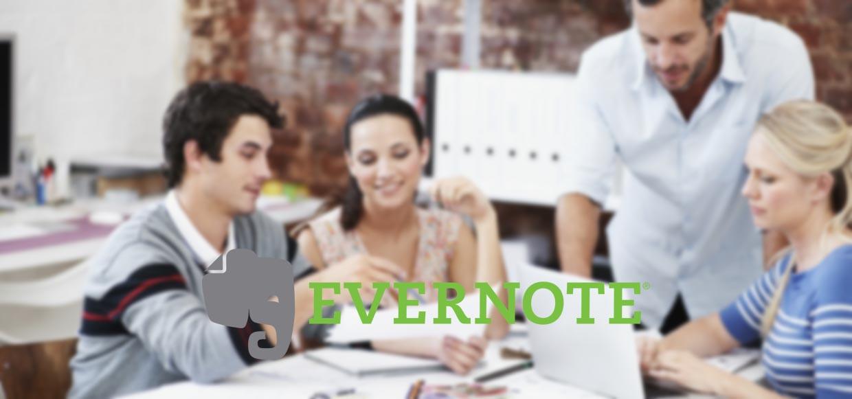 Evernote теперь сможет читать ваши Заметки. Конец приватности