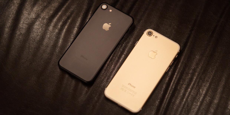 Мы сравнили поддельный iPhone 7 с оригинальным. Они опасно похожи