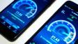 У какого айфона быстрее LTE – российского или американского?