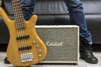 Микк Сид: моя рок-группа рубит в акустику Marshall, ничего так