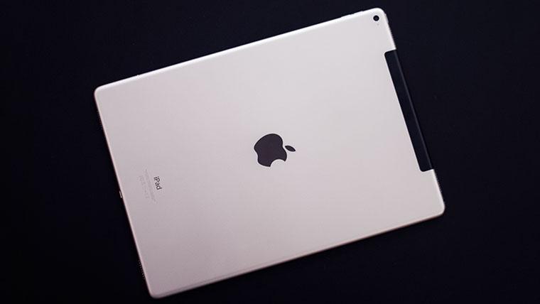 Похоже, iPad мёртв. Прощай, дружище