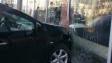 Американка протаранила магазин после отказа в гарантийной замене iPhone