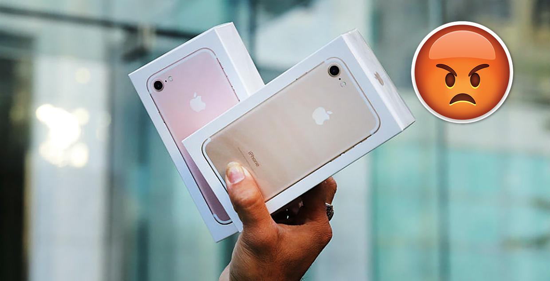 Реселлеры Apple не делятся информацией о продажах iPhone. ФАС в гневе