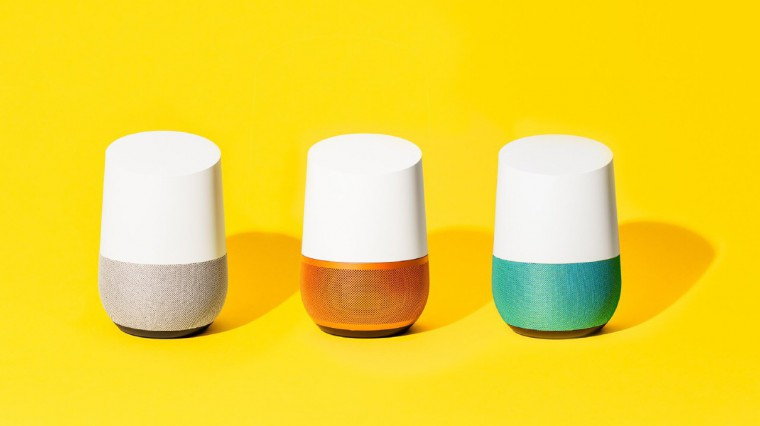 Что будет, если Google Home начнёт общаться сам с собой