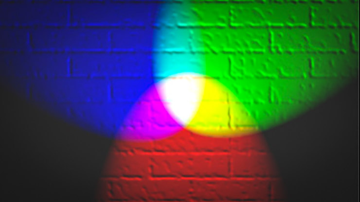 RGB_illumination