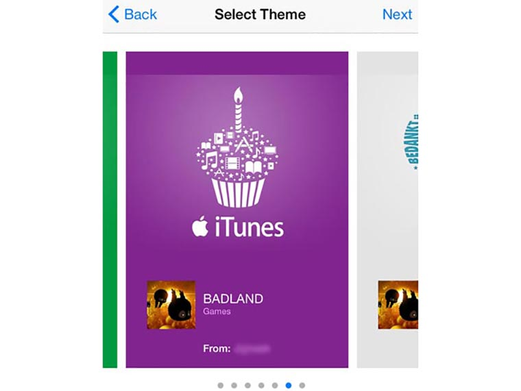 Select-Theme-for-Gift-App-from-App-Store-in-iOS-8