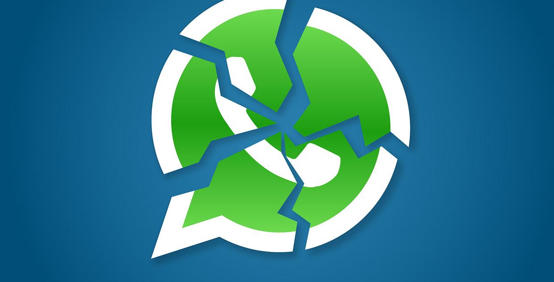 WhatsApp больше не работает на старых устройствах