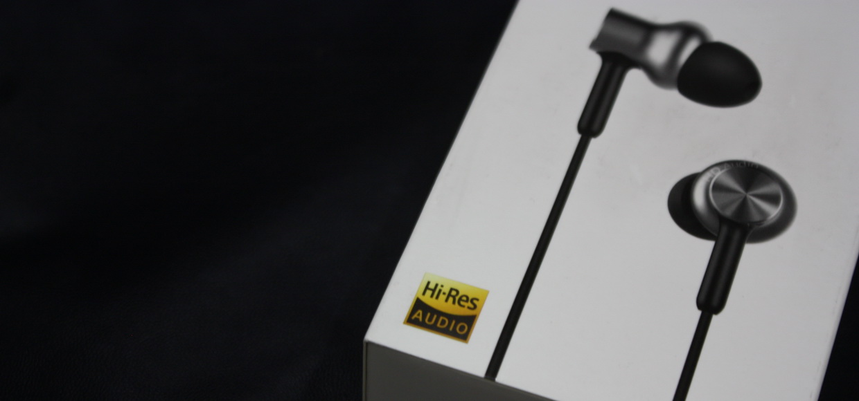 Китайская арматура за копейки. Обозреваем Xiaomi Hybrid HD