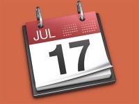 Как вернуть праздники России в приложении Календарь на Mac?