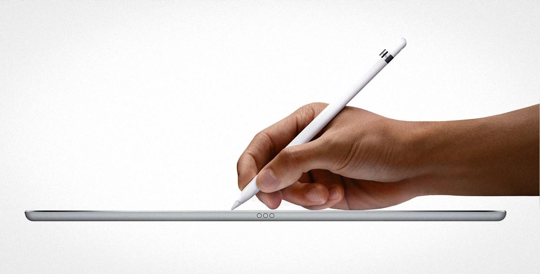 Apple Pencil 2 будет крепиться к iPad на магнитах