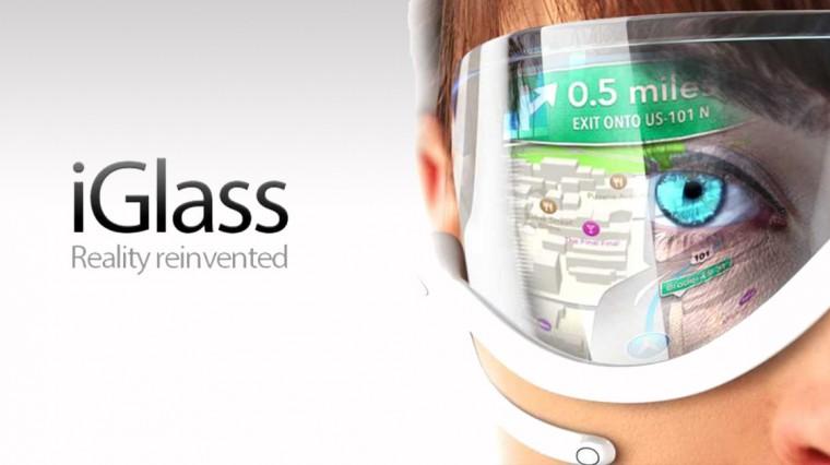 Apple представит очки дополненной реальности в сентябре