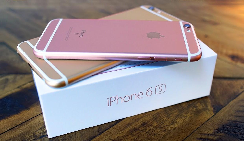 Есть iPhone 6 за 34 990 (РСТ). Брать или нет?