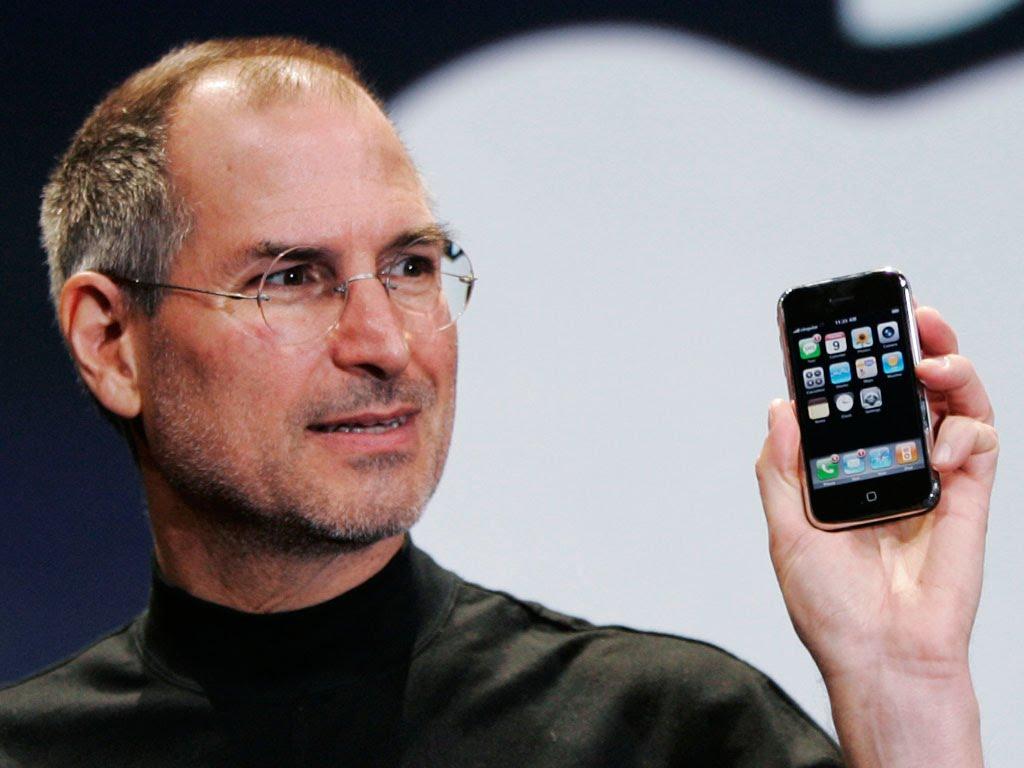 Как всё изменилось! Мы сравнили юбилейный iPhone 2G с iPhone 7