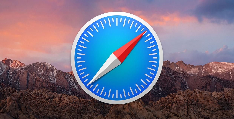 Safari стал самым безопасным браузером 2016 года