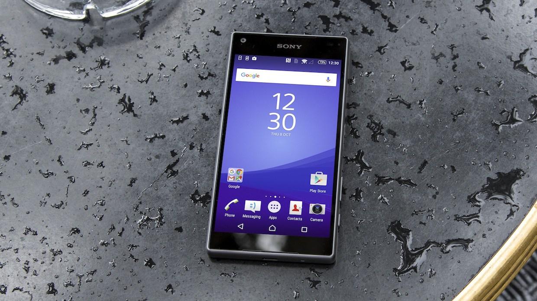 Смартфоны Sony полностью бездарны