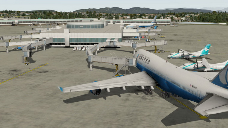 X-Plane 1010 B8 (free) - Download latest version in