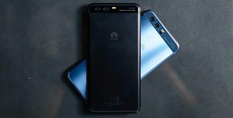 Новый смартфон Huawei P10 подозрительно похож на iPhone