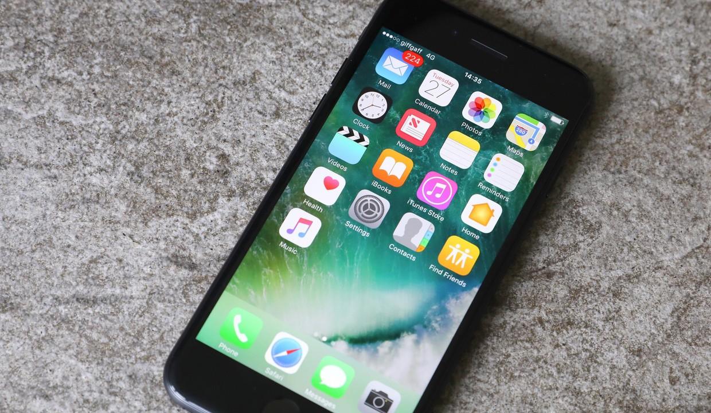 Как я шел покупать Xiaomi, а хватило на целый iPhone 7