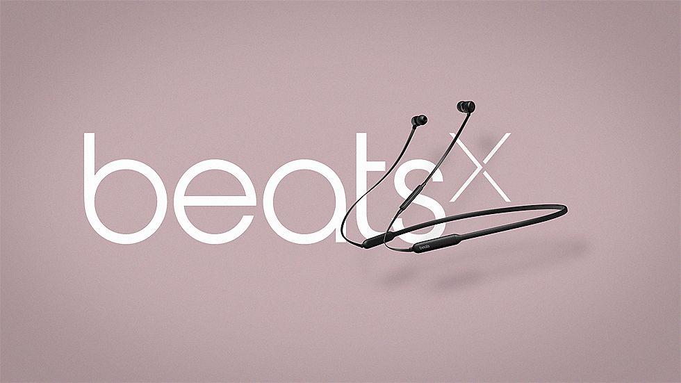 BeatsX появятся в продаже до конца недели