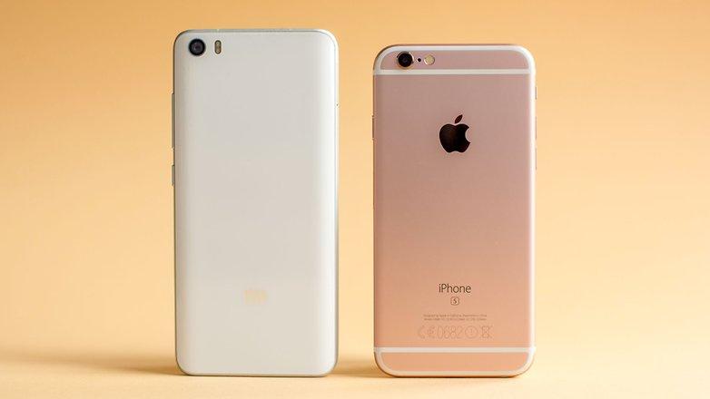 Xiaomi обошла Apple попродажам телефонов в«Поднебесной»