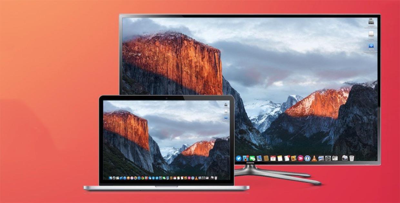 Как подружить Mac с умным телевизором