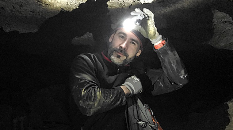 Спустился под землю в тульские каменоломни 12 века с этой камерой. Рассказываю