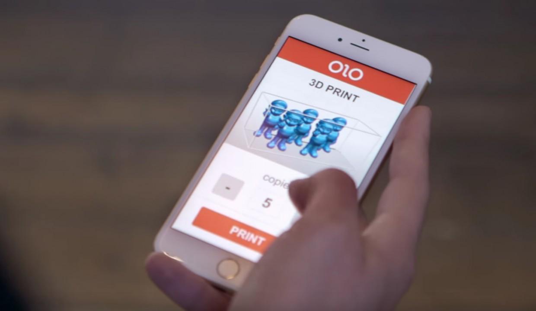 Как превратить iPhone в 3D-принтер за $99