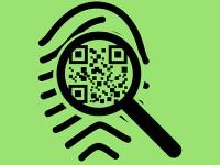 Как быстро сканировать QR-коды на iPhone?