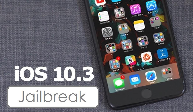 Разработчик пообещал выпустить отвязанный джейлбрейк iOS 10.3