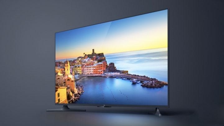 Xiaomi представила смарт-телевизоры Mi TV 4A по цене от $300
