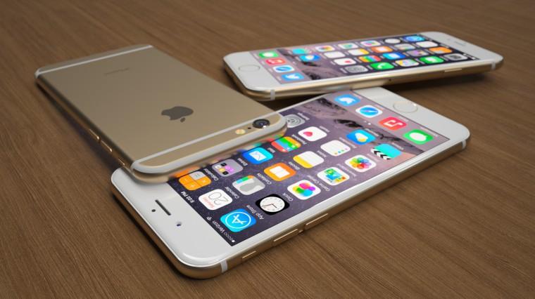 Внезапно. Apple возобновила производство iPhone 6