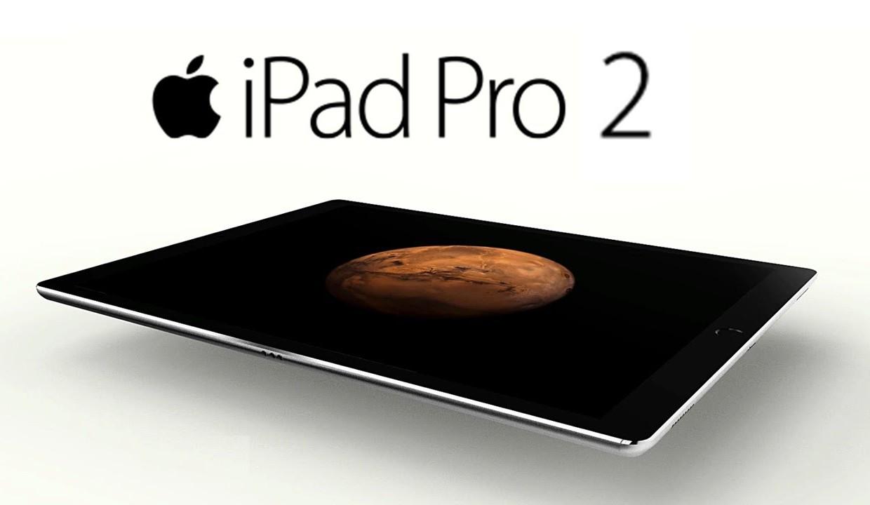 Новые iPad могут показать 4 апреля в Apple Park