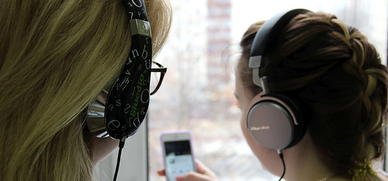 Bluedio A (Air) и Bluedio Vinyl Premium. Недорогие китайские наушники от разработчиков Beats