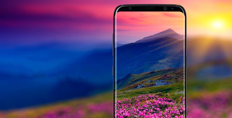 Galaxy S8 пророчат три варианта расцветки и солидный ценник